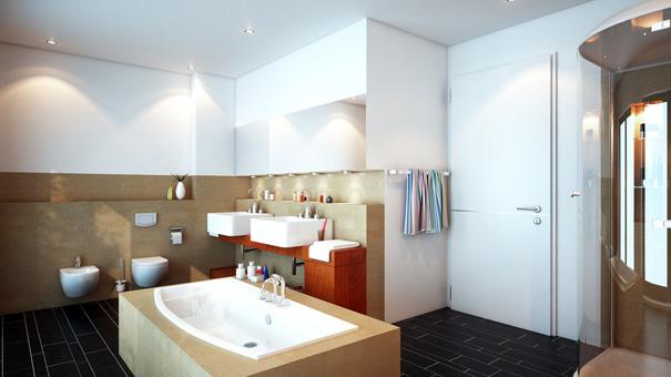 badgestaltung und sanit rinstallation scholze haustechnik gmbh pr qualifiziert nach 6 vob a. Black Bedroom Furniture Sets. Home Design Ideas